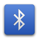 Bluetooth Status Bar Switch