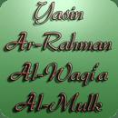 亚辛·拉赫曼Waqia安纳德