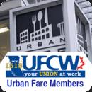 UFCW 1518 Members @ Urba...