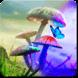 魔术蘑菇动态壁纸