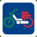 Patentino ciclomotore