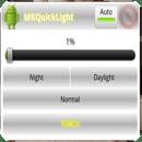 MK QuickLight Brightness/Torch
