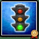红绿灯变更器
