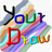 YourDraw移动趣味涂鸦工具