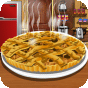 Cooking American Apple Pie