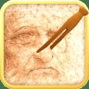 Da Vinci's Wind
