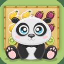 熊猫水果连连看