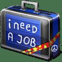 查找工作 Job Finder