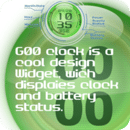 G00的时钟