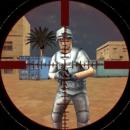 沙漠狙击手射击 3D