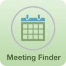 OneRecovery Meeting Finder