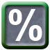 The Percentage Calculator
