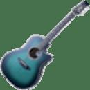 吉他和弦查询