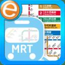 台北捷運速查