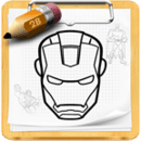 HowToDraw Heroes