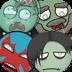 卡通僵尸制作器(Make A Zombie)