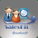 GS客户管理系统
