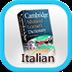 1Pod - 意大利语 - 英语字典。