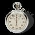 秒表计时器Android1.6
