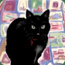 猫墙纸免费