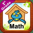 Kids Math - First grade Part 1