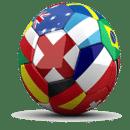 Free Kick Net (Football)