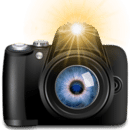 Flash Eye Removal