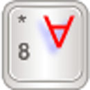 Logic Symbols Keyboard