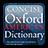 简明牛津美语词典