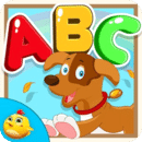 幼儿拼音ABC字母V1.0.0