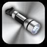 Flashlight with a widget