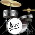 Real Drum Set