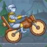 骑城堡-摩托赛