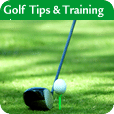 Golf Training Tips