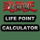 Yu-Gi-Oh Life Point Calculator