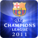 UEFA Champions 2011 Live Wallp