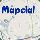 Mapcial Free