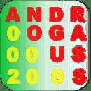 AndroGauss2
