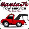 圣达菲拖车服务
