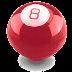 高科技的神奇8球