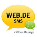 WEB.DE SMS mit Free Message