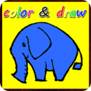 ColoringDrawing