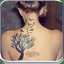 纹身艺术设计