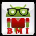BMI健康计算器