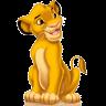 狮子王辛巴壁纸