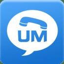 UMcall免费通话软件
