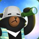 熊熊谷防卫战
