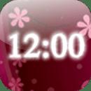 Beautiful Digital Clock
