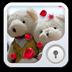 浪漫花瓣-360锁屏主题