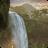 丛林瀑布动态壁纸